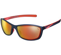 Puma Golf Mens Acetate Sunglasses - PU15196 (Navy)