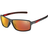 Puma Golf Mens Acetate Sunglasses - PU15197 (Silver)