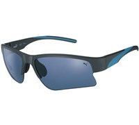 Puma Golf Mens Acetate Sunglasses - PU16024 (Grey)
