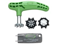 SoftSpikes Pulsar Ultimate Cleat Kit