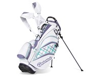 TaylorMade Ladies Purelite Stand Bag 2013