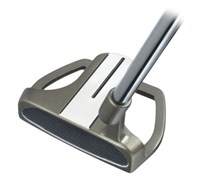 Longridge Groove Bar Mallet Putter