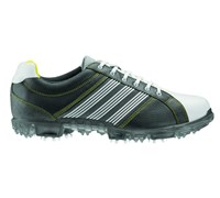 Adidas Mens Adicross Tour Golf Shoes 2013 (Black/White)