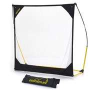 Quick Hit Golf Practice Net  5ft X 5ft