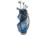 Longridge Ladies Quantum Golf Package Set (Graphite Shaft)