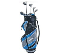 Longridge Ladies Quantum Golf Package Set  Graphite Shaft