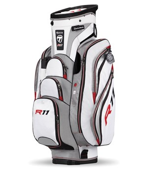 TaylorMade R11 Demo Cart Bag 2012