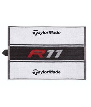 TaylorMade R11 Cart Towel 2012 (Small)