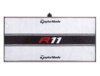 TaylorMade R11 Players Towel 2012 (Large)