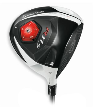 TaylorMade Ladies R11S Driver 2012