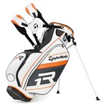 TaylorMade Golf Stand Bags and Carry Bags