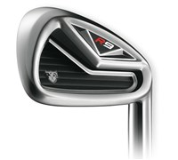 TaylorMade R9 TP Irons  Steel Shaft