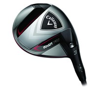 Callaway Ladies RAZR Fit Fairway Wood