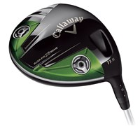 Callaway Ladies RAZR Fit Xtreme Driver