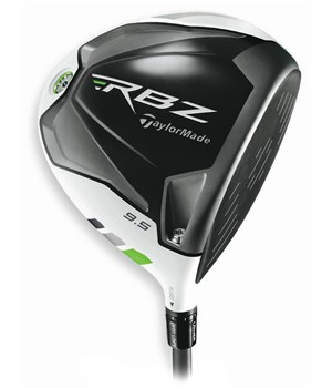 TaylorMade Ladies RBZ Demo Driver 2012