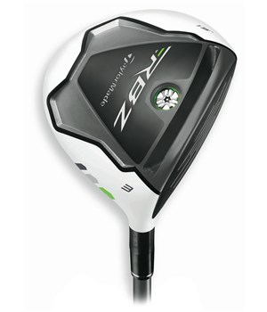 TaylorMade Ladies RBZ Speed Fairway Wood 2012