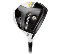 TaylorMade RBZ Stage 2 Fairway Wood