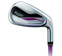 Yonex Ladies Reine Irons  Graphite Shaft