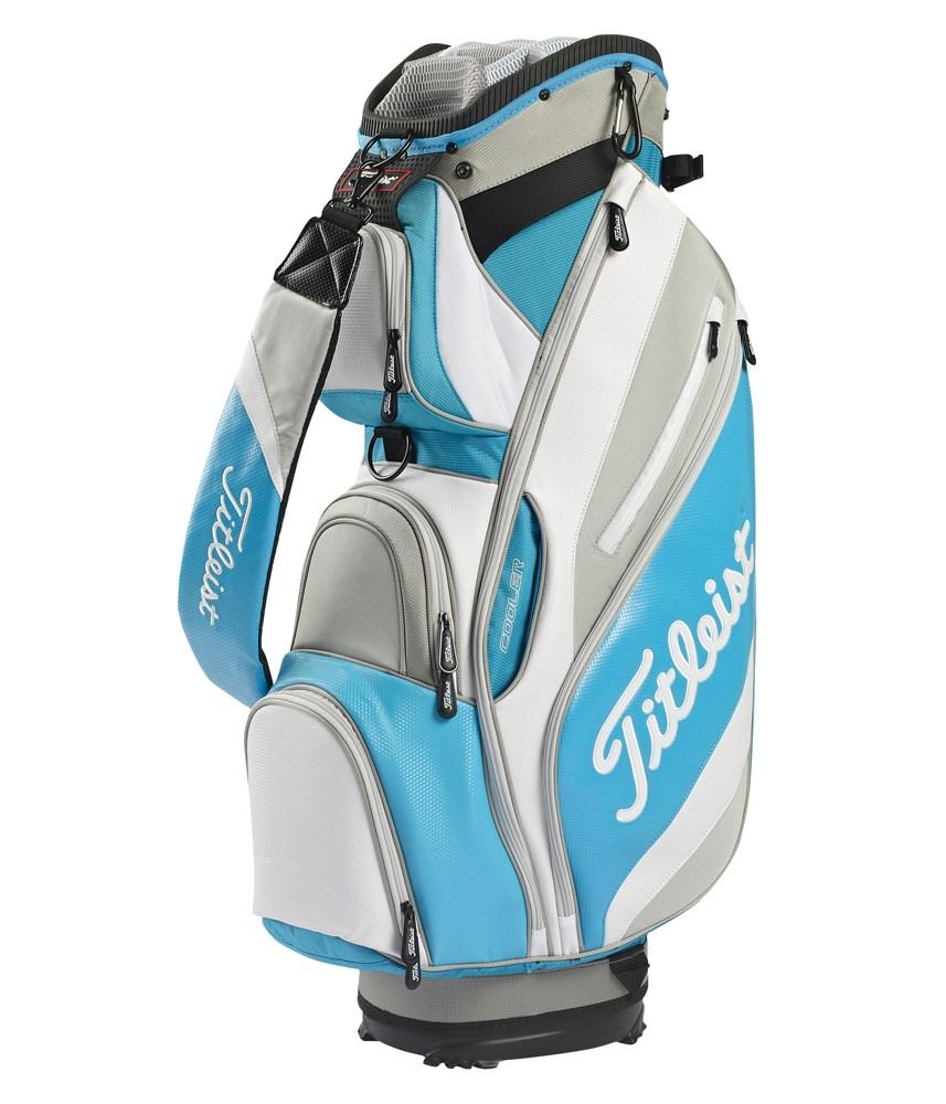 Titleist Reverse Cart Bag Golf