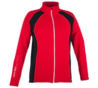 Galvin Green Junior Inulsa Rex Full Zip Jacket 2014 (Red/Black/White)