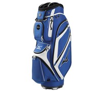 Mizuno Rider II Cart Bag 2014 (Staff Navy)
