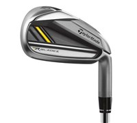 TaylorMade Ladies RocketBladez HP Irons  Graphite Shaft