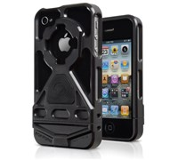 Rokform Apple IPhone 4/4S Phone Case (Black)