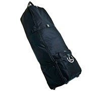 Longridge Roller Travel Cover (Black)