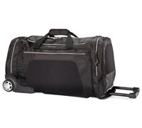 TaylorMade Performance Rolling Duffel Bag