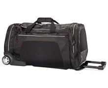 TaylorMade Performance Rolling Duffel Bag 2013
