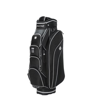Wilson Staff ROVA Deluxe Performance Cart Bag 2011