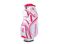 Cleveland Ladies Golf Cart Bag 2013