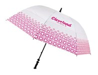 Cleveland Ladies Golf 60 Inch Umbrella 2013