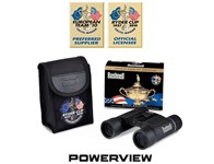 Bushnell Powerview Binocular Ryder Cup Edition