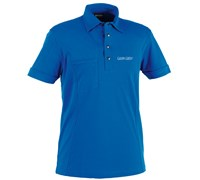 Galvin Green Mens Max Tour Edition Polo Shirt (Brilliant Blue)