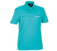 Galvin Green Mens Max Tour Edition Polo Shirt (Curacao)