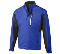 Mizuno Mens Hyper Rain Jacket (Royal)