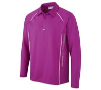 Sunderland Mens Sahara Long Sleeve Shirt 2014 (Purple)