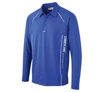 Sunderland Mens Sahara Long Sleeve Shirt 2014 (Royal)