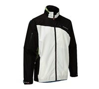 Stuburt Mens Sport Waterproof Jacket 2014 (Black/White)