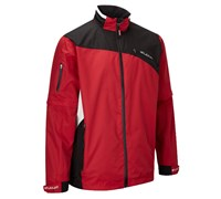 Stuburt Mens Sport Waterproof Jacket 2014 (Red)