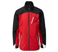 Stuburt Mens Sport Lite Waterproof Jacket 2014 (Red/Black/White)