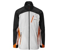 Stuburt Mens Sport Lite Waterproof Jacket 2014 (White/Titanium)