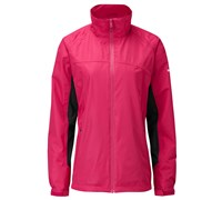 Stuburt Ladies Sport Lite Waterproof Jacket 2014 (Pink/Black)