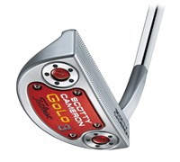 Scotty Cameron GoLo 3 Mallet Putter 2014