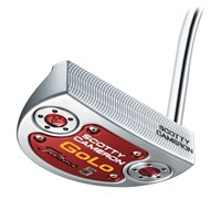 Scotty Cameron GoLo 5 Mallet Putter 2014