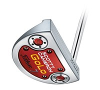 Scotty Cameron GoLo 7 Mallet Putter 2014