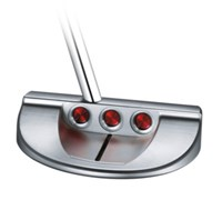 Scotty Cameron GoLo S5 Mallet Putter 2014