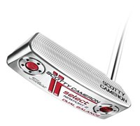 Scotty Cameron Select Newport 2 Dual Balance Blade Putter 2014