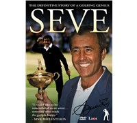 Seve - The Definitive Story Of A Golfing Genius  DVD